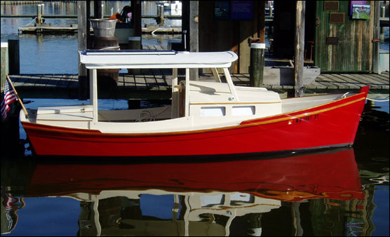 Chesapeake Marine Design