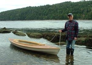 Scout Kayak Plans - Kayak - Boat Plans - Boat Designs