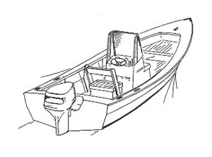 One secret: Bowrider boat building plans